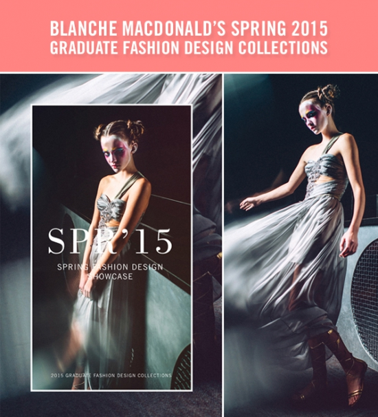 Lizbell agency blanche macdonald 39 s spring 15 fashion for Fashion design agency
