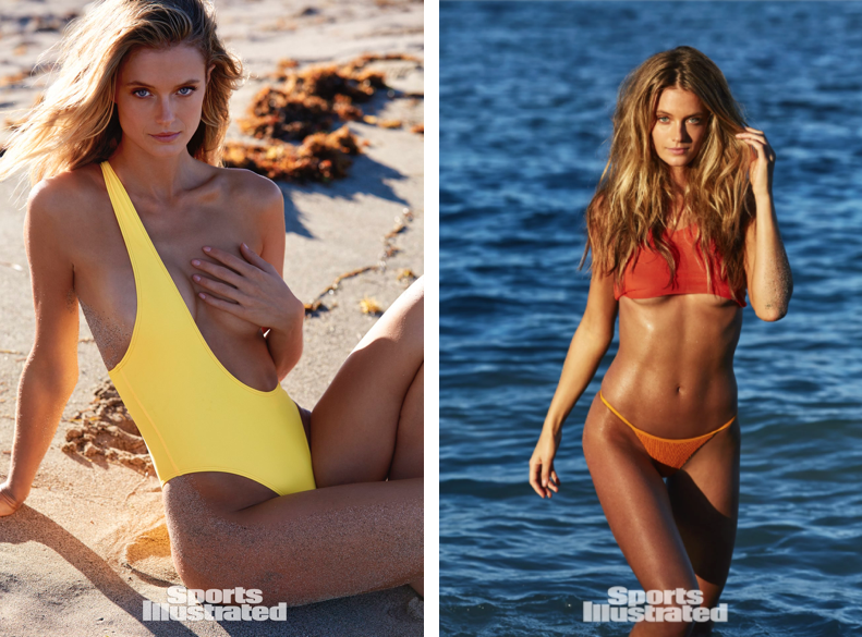 Kate Bock Sports Illustrated 2014 >> Lizbell Agency - Kate Bock For Sports Illustrated Swim 2018 for the 6th Time ! - Blog
