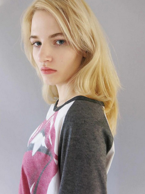 Lizbell Agency - V Magazine Meet the V and Ford Model Search