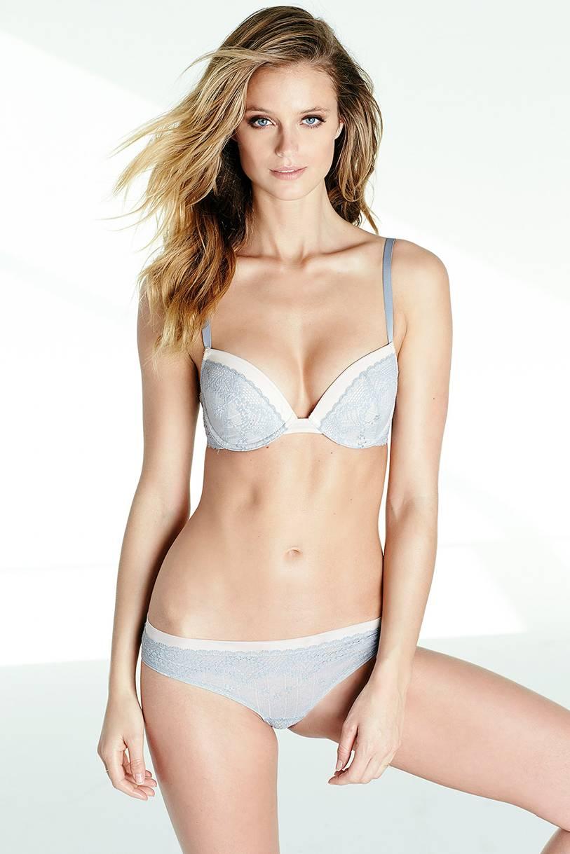 Lizbell Agency - Canadian Supermodel Kate Bock