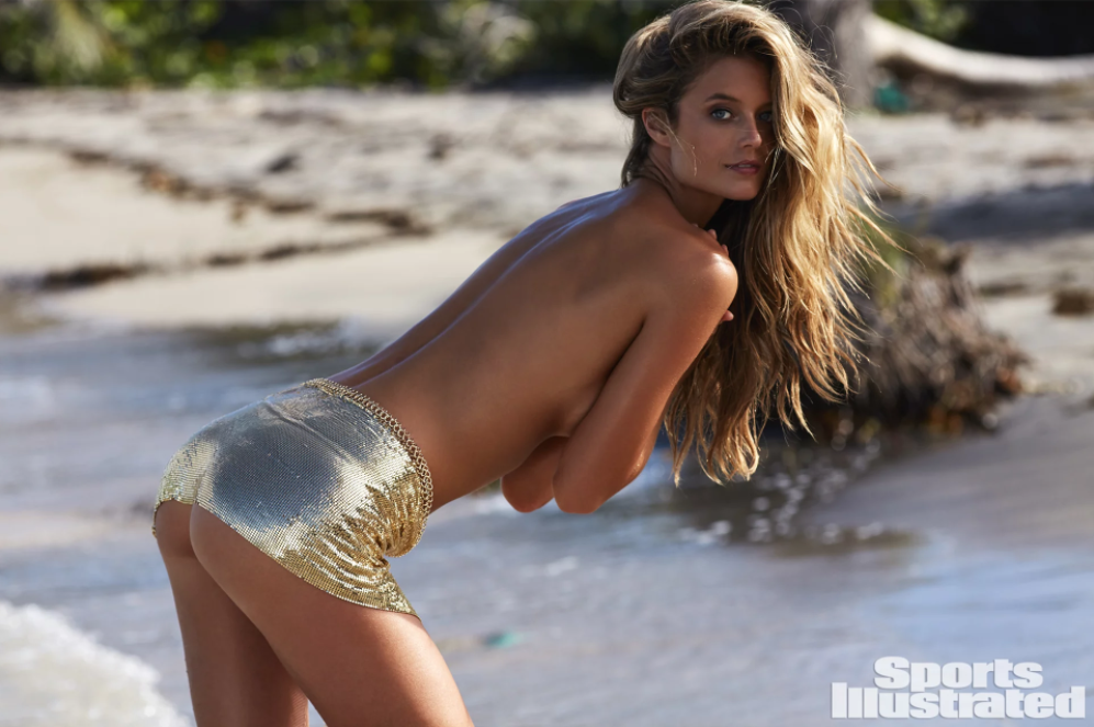 2018 sports illustrated swimsuit edition release date